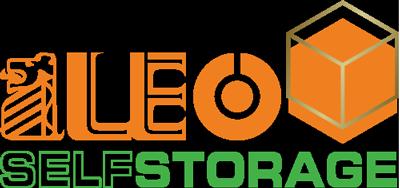 Leo Self Storage ห้องเก็บของให้เช่า